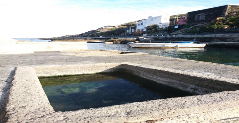 Vacanze Termali a Pantelleria