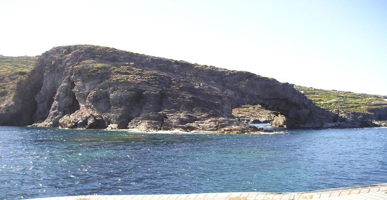 Il giro dell'isola