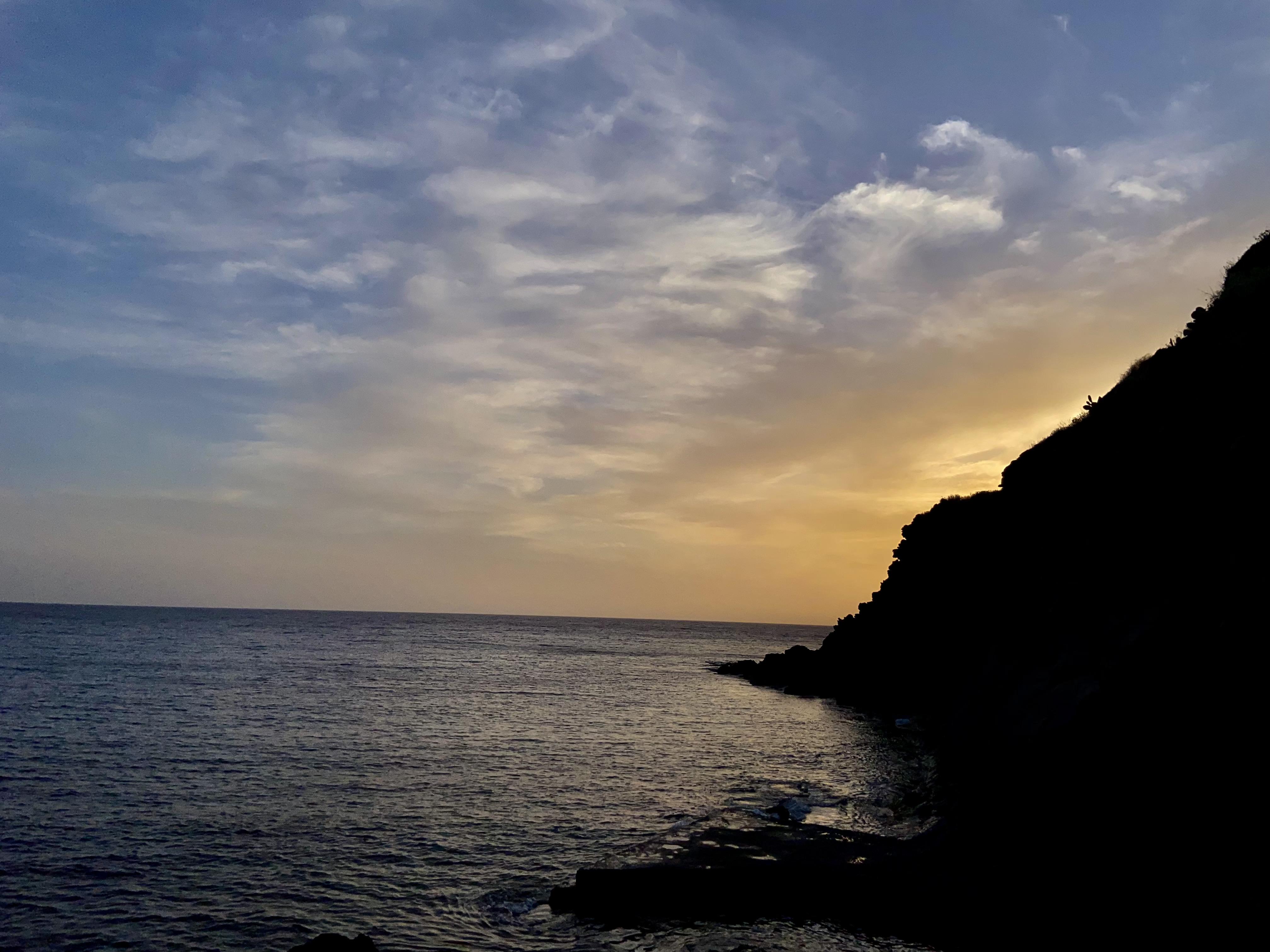 Pantelleria: La casa di un mito