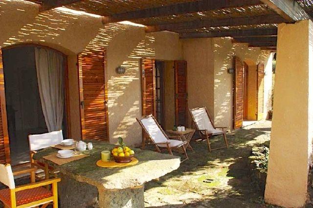 Houses for rent in Pantelleria - Dammuso Lantana
