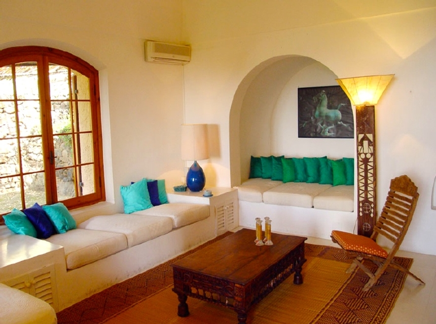 Houses for rent in Pantelleria - Dammuso Malva - Travelandfair.net