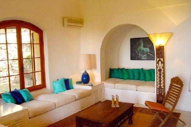 Houses for rent in Pantelleria - Dammuso Malva
