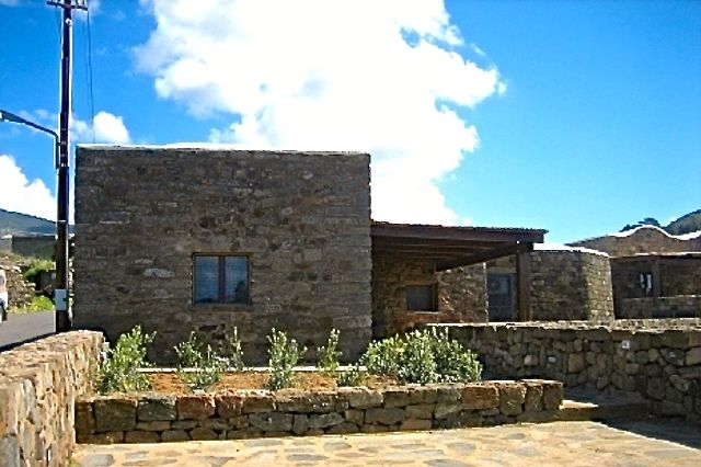 Houses for rent in Pantelleria - Dammuso San Vito B