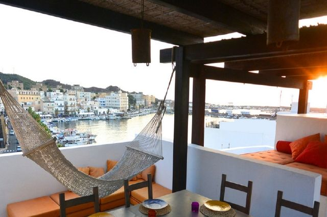 Houses for rent in Pantelleria - Casa Xela 1