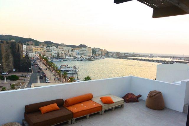 Dammusi in affitto a Pantelleria - Casa Xela 2