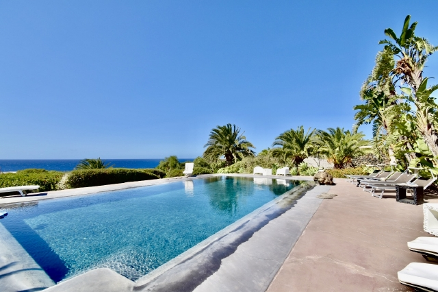 Dammusi in affitto a Pantelleria - Dammuso Arya